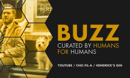 Weekly Buzz: YouTube, Chic-fil-A & Hendrick's Gin