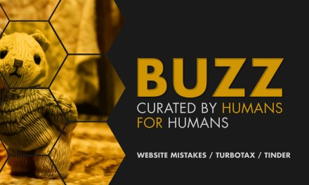 Weekly Buzz: Websites, TurboTax & Tinder