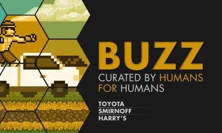 Weekly Buzz: Toyota, Smirnoff & Harry's