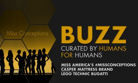 Weekly Buzz: Miss America, Casper Mattress, & LEGO Technic Bugatti