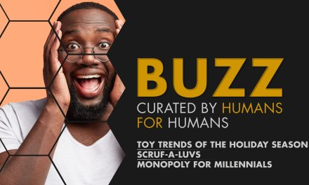 Weekly Buzz: Top Toy Trends, Scruf-a-Luvs, & Monopoly for Millennials