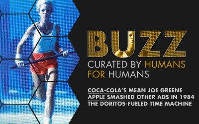 Weekly Buzz: Super Bowl ads from Coca-Cola, Apple, & Doritos