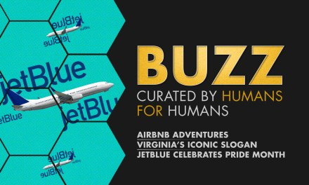 Weekly Buzz: Airbnb Adventures, Virginia's Iconic Slogan, & JetBlue