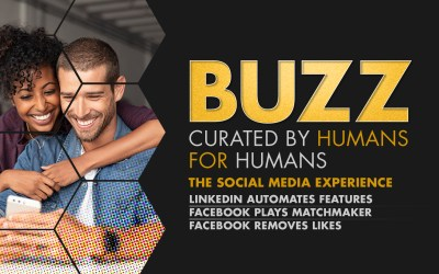 Weekly Buzz: LinkedIn Alt-Text, Facebook Dating, & No More Likes