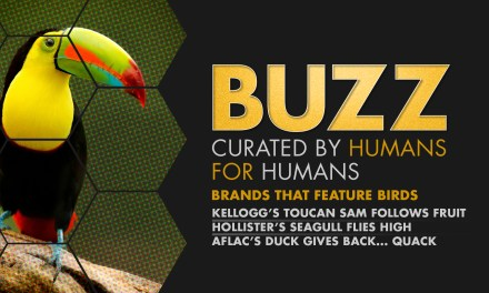 Weekly Buzz: Kellogg's Toucan Sam, Hollister, & Aflac's Festive Duck