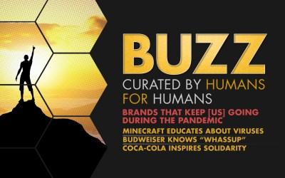 Weekly Buzz: Minecraft, Budweiser, & Coca-Cola