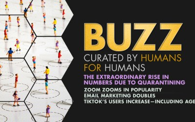 Weekly Buzz: Zoom, Emails, & TikTok