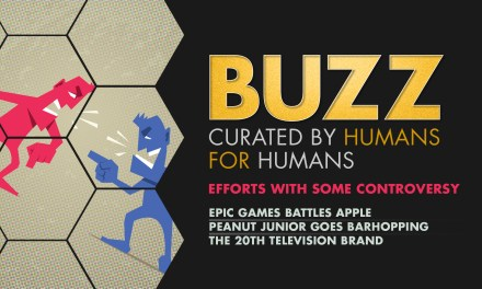 Weekly Buzz: Efforts with Some Controversy