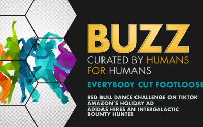 Weekly Buzz: Everybody Cut Footloose