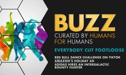 Weekly Buzz: Everybody Cut Footloose