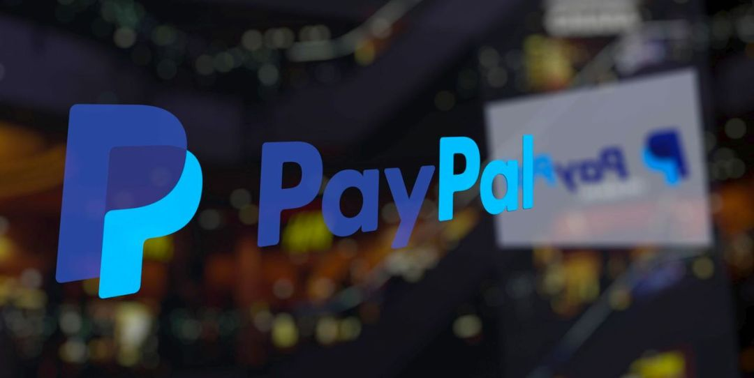 Visual Breakdown of the PayPal Brand