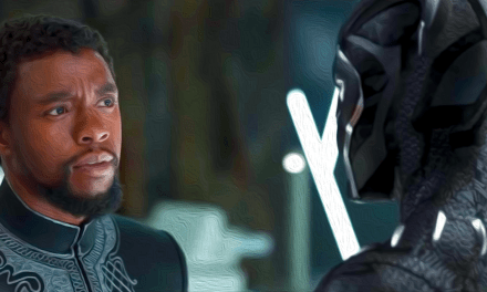 Did Marvel Reach Its Apex with 'Black Panther'?