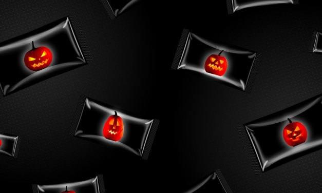 Candy Brands Spook Fans on Social for Halloween