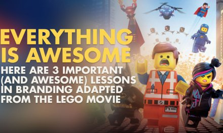 3 Awesome Lessons in Branding from 'The LEGO Movie'