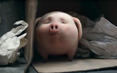 AdWatch: Santander Bank   Piggy