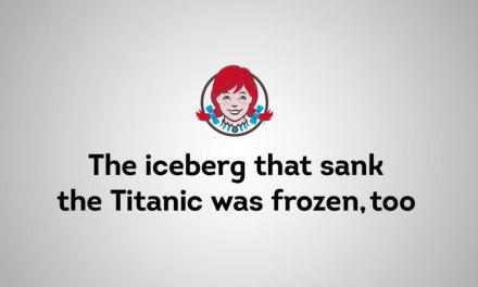Wendy's Fresh Battle with McDonald's