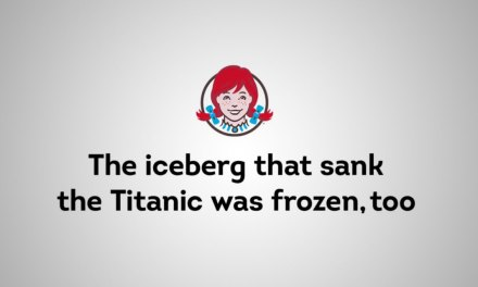 AdWatch: Wendy's | Iceberg