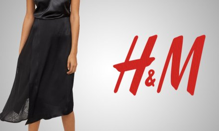H&M Brand Expands into Weddings