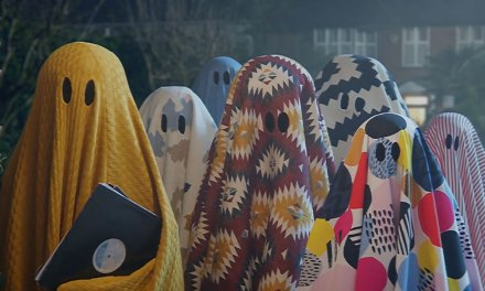 IKEA's Wonderful Ghosts Made Our (Every)Day