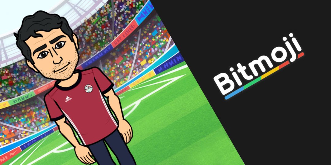 Bitmoji Teams Up with Nike & Adidas for World Cup – Speaking