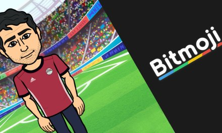 Bitmoji Teams Up with Nike & Adidas for World Cup