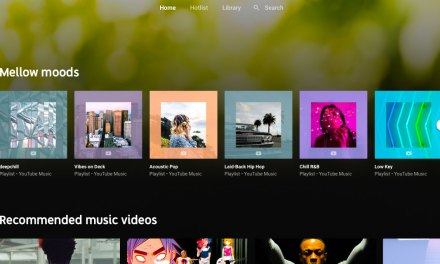 YouTube Music Offering to Compete with… Everyone Else