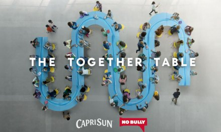Capri Sun Campaign Promotes Anti-Bullying
