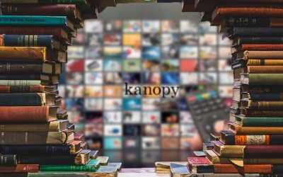 Kanopy Covers Movies for Free