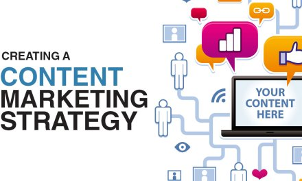 How to Create a Simple & Effective Content Marketing Strategy