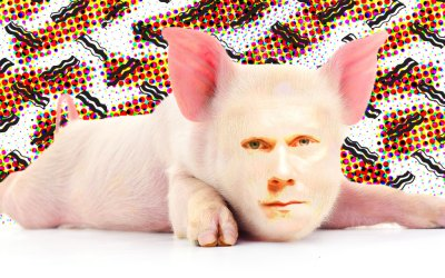 Is Everything Better with (Kevin) Bacon?