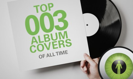 WATCH EPISODE 101: Top 3 Album Covers