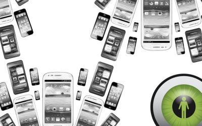 Episode 14: Smartphone Marketing in a Galaxy of Apples and Blackberries