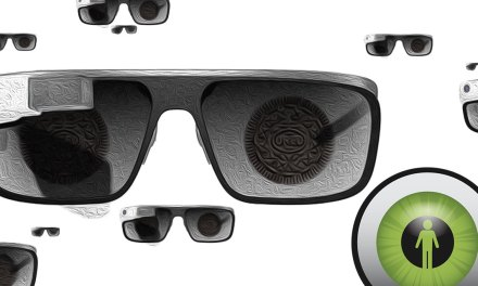 WATCH EPISODE 15: WATCHING OREO VIDEOS AND LEXUS MOVIES WITH GOOGLE GLASSES