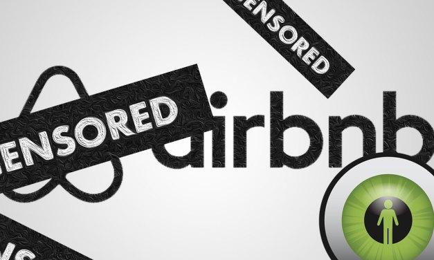 Episode 23: Airbnb Logo Social Hijacking