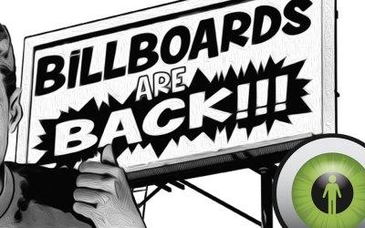 Episode 34: Bringing Billboards Back