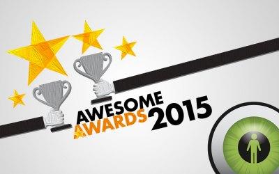 Episode 50: 2015 Awesome Awards