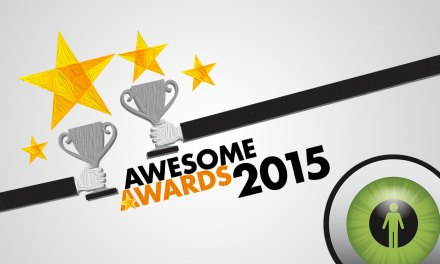 WATCH EPISODE 50: 2015 AWESOME AWARDS