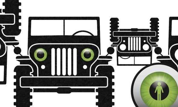 Episode 53: Jeep Brand Spotlight