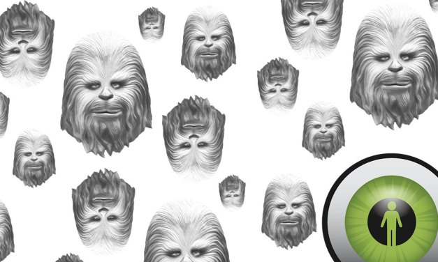 Episode 60: Chewbacca Mom
