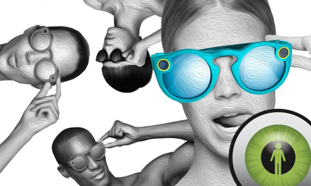 Episode 71: Snapchat Spectacles / Creative Social Integration Ideas