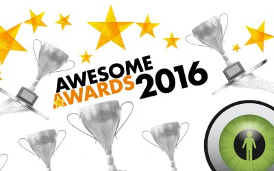 WATCH EPISODE 72: 2016 AWESOME AWARDS