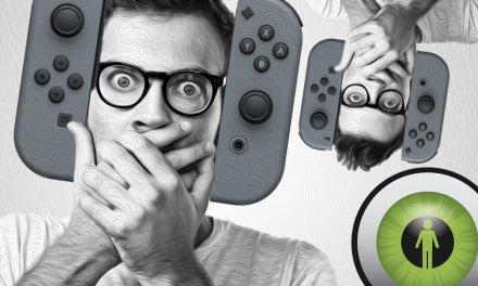 Episode 77: Nintendo Switch / Terrible Tech Product Names
