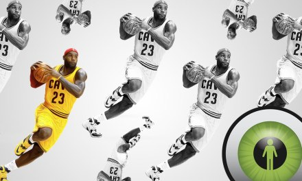 Episode 83: Top 5 LeBron James Commercials