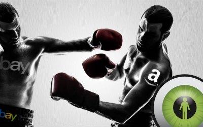 Episode 84: Brand Comebacks / eBay Takes Aim at Amazon