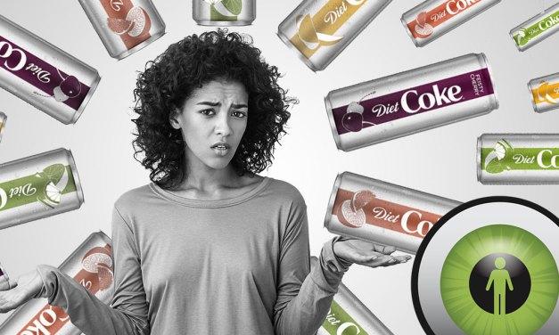 Episode 94: New Diet Coke
