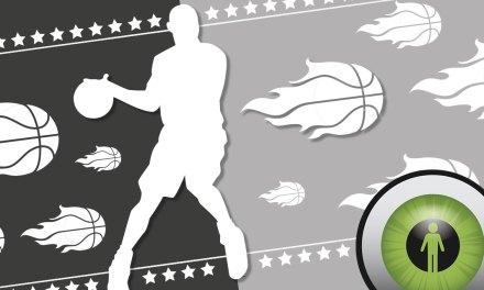 Episode 96: Winning NBA Team Names & Logos