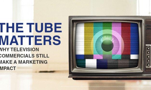Do TV Commercials Still Make a Marketing Impact?