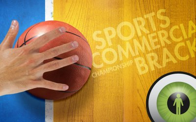 WATCH EPISODE 116: Sports Commercial Champions Bracket