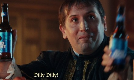 Bud Light Makes 'Dilly Dilly' a Marketing Smash