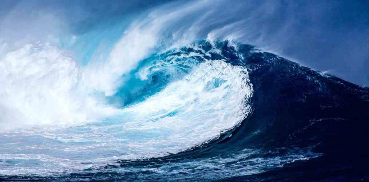 «Еретик» в Океане